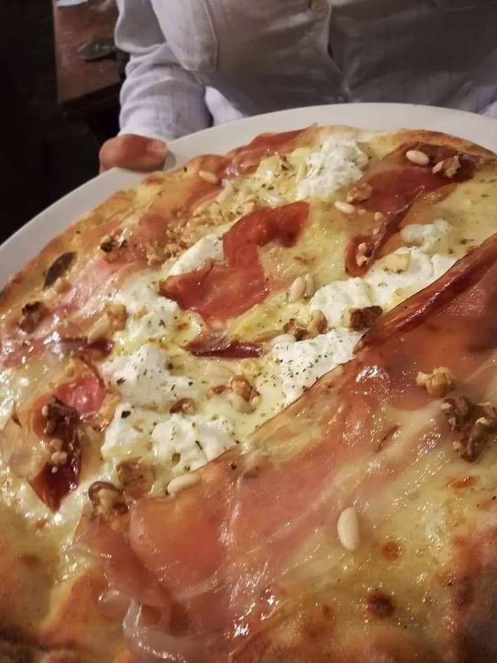 Norman Refuge Pizzeria SABİT MENÜSÜ.